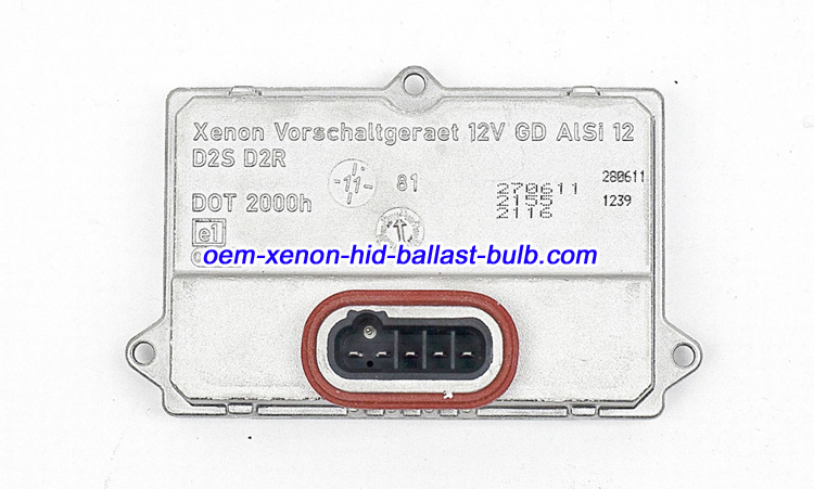 OEM New Mercedes CLS 500 550 AMG 55 63 Xenon Ballast HID